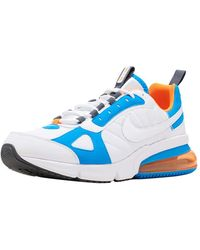 lower price with 9e0f7 15561 Nike Air Max 270 Futura Casual Sneakers From Finish Line in ...