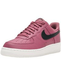 4a1033b7faa7 Lyst - Nike Air Force 1 in Blue for Men