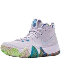 ... great site for all sneakers half off d3270 ee536 Nike - Kyrie 4 - Lyst  ... 829c1eb6d
