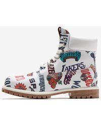 "Timberland - 6"" Premium Boot - East Meets West - Lyst"