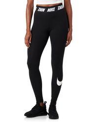 Nike - Hw Club Legging - Lyst