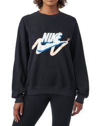 Nike - Archive Crew - Lyst