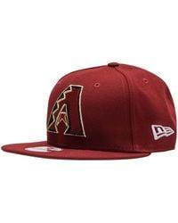 KTZ - Arizona Diamondbacks Otc Snapback - Lyst