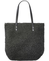 Joe Fresh | Metallic Tote | Lyst