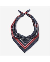 Joe Fresh - Neckerchief - Lyst