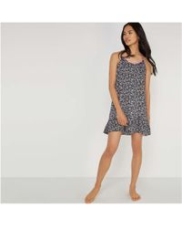 Joe Fresh - Ruffled Chemise - Lyst