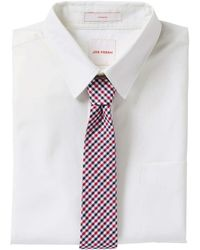 Joe Fresh - Men's Plaid Necktie - Lyst