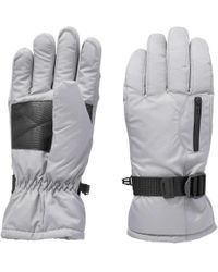 Joe Fresh - Men' Zip Winter Mitts - Lyst