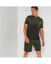 Joe Fresh - Men's Short Sleeve Active Tee - Lyst