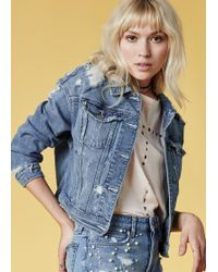 Joe's Jeans - Dolman Jacket - Lyst