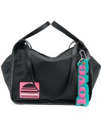 Marc Jacobs Nylon Sport Tote Bag in Pink - Lyst da33e178d801d