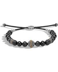 John Hardy | Jawan Bead Bracelet With Black Onyx | Lyst