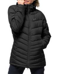 Helly Hansen Primerose Women s Ski Jacket in Blue - Lyst 33275e7fe