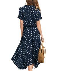 John Lewis - Hush Kensington Shirt Dress - Lyst