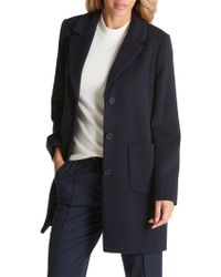 Betty Barclay - Lined Pea Coat - Lyst