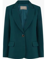 Oasis - Single Breasted Suit Jacket - Lyst