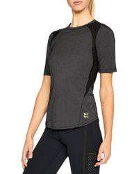 Under Armour - Lightweight Short Sleeve Top - Lyst