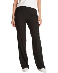 Betty Barclay - Skinny Crêpe Trousers - Lyst