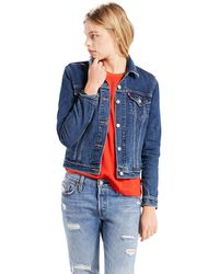 Levi's - Original Trucker Jacket - Lyst