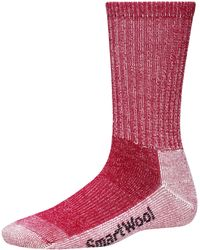 Smartwool - Women's Hike Light Crew Socks - Lyst