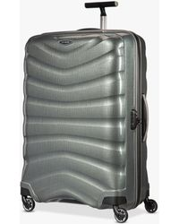 Samsonite - Firelite 4-wheel 81cm Large Spinner Suitcase - Lyst