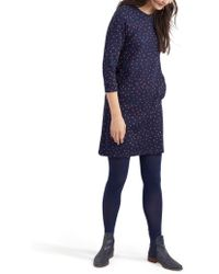 Joules - Valo Jersey Dress - Lyst