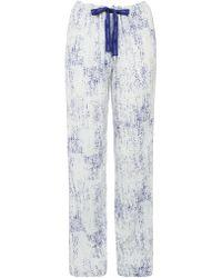Calvin Klein - Pyjama Trousers - Lyst