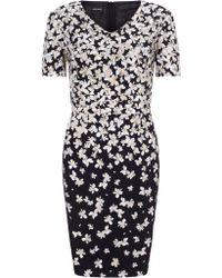 Gerry Weber - Printed Dress - Lyst