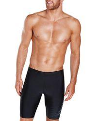 a11a64fb1a Men's Speedo Beachwear Online Sale - Lyst