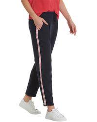 Betty & Co. - Sporty Trousers - Lyst