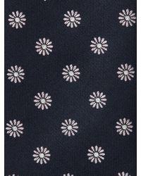 John Lewis - Hugo By Hugo Boss Floral Silk Tie - Lyst