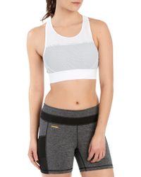 Lolë - Pascalyne Yoga Bra Top - Lyst