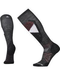 Smartwool - Phd Ski Light Pattern Socks - Lyst