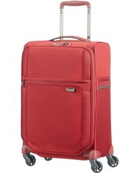 Samsonite - Uplite 4-wheel 55cm Cabin Spinner Suitcase - Lyst