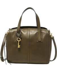 Fossil - Preston Flap - Lyst
