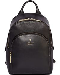 Modalu - Nell Leather Small Backpack - Lyst