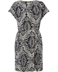 White Stuff - Ikat Summer Dress - Lyst