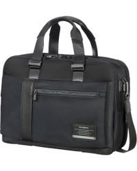 Samsonite - Openroad Bailhandle Expandable 15.6inch Laptop Briefcase - Lyst