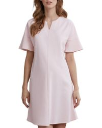 Isabella Oliver - Reese Ponte Maternity Dress - Lyst