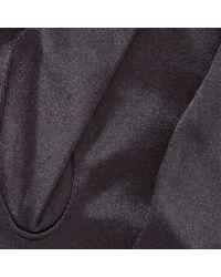 John Lewis - Short Satin Evening Gloves - Lyst