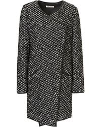 Betty Barclay - Textured Knit Coat - Lyst