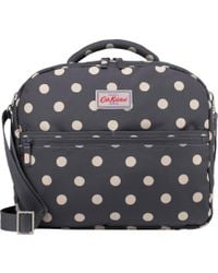 Cath Kidston - Button Spot Flight Bag - Lyst