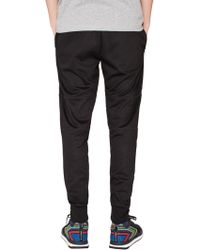 John Lewis - Ps By Cotton Blend Panelled Joggers - Lyst