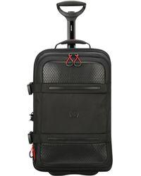 Delsey - Montsouris 2-wheel 68cm Expandable Medium Suitcase - Lyst