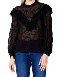 Ghost - Madison Blouse - Lyst