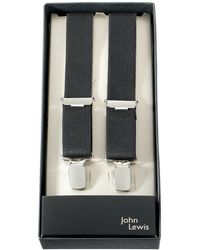 John Lewis - Narrow Braces - Lyst