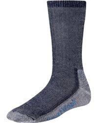Smartwool - Hiking Medium Crew Socks - Lyst
