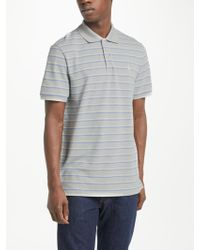 Ralph Lauren - Polo Golf By Pro-fit Stripe Polo Shirt - Lyst