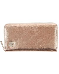 Mi-Pac - Zip Around Purse - Lyst