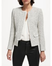 Trilogy - Judy Jacket - Lyst